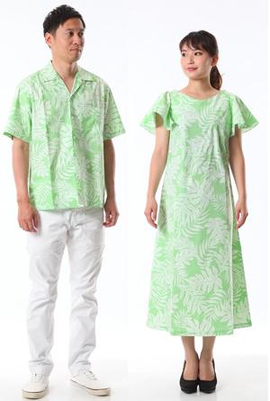 ハワイ結婚式!参列者の服装(アロハ&ムームーなど)を画像で
