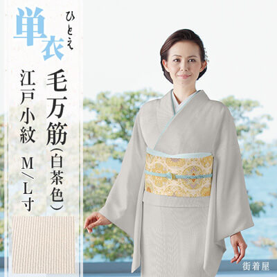 画像:小紋(江戸小紋)