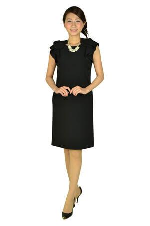 ブラックのドレス