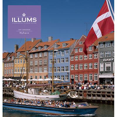画像:ILLUMS(イルムス)カタログギフト