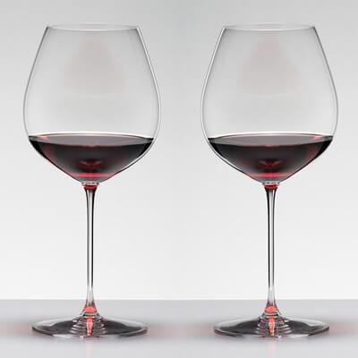 画像:RIEDEL(リーデル)のワイングラスペアセット