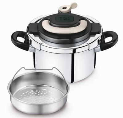 ティファール圧力鍋